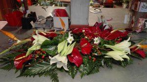 compositions florales castelnaudary , fleuriste castelnaudary , décoration florale castelnaudary