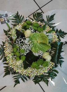 fleuriste castelnaudary , compositions florales castelnaudary
