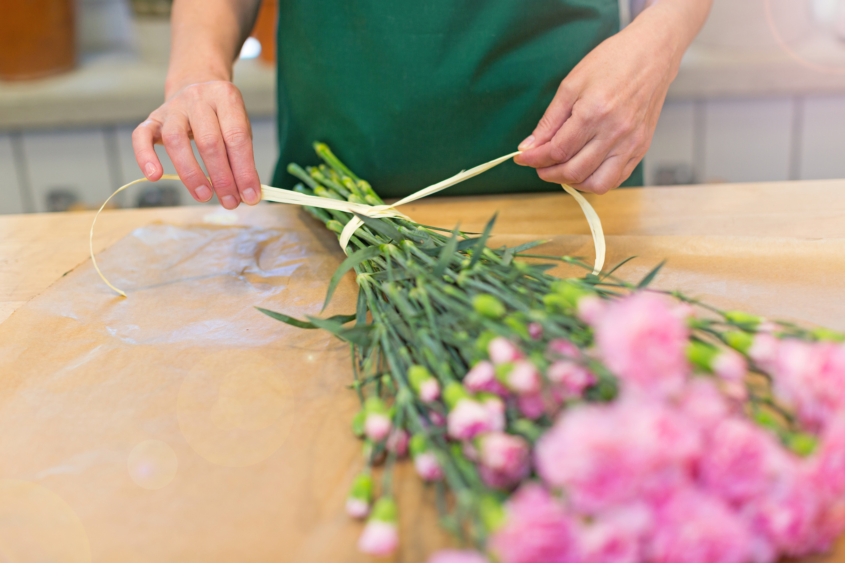 Votre Fleuriste à Castelnaudary