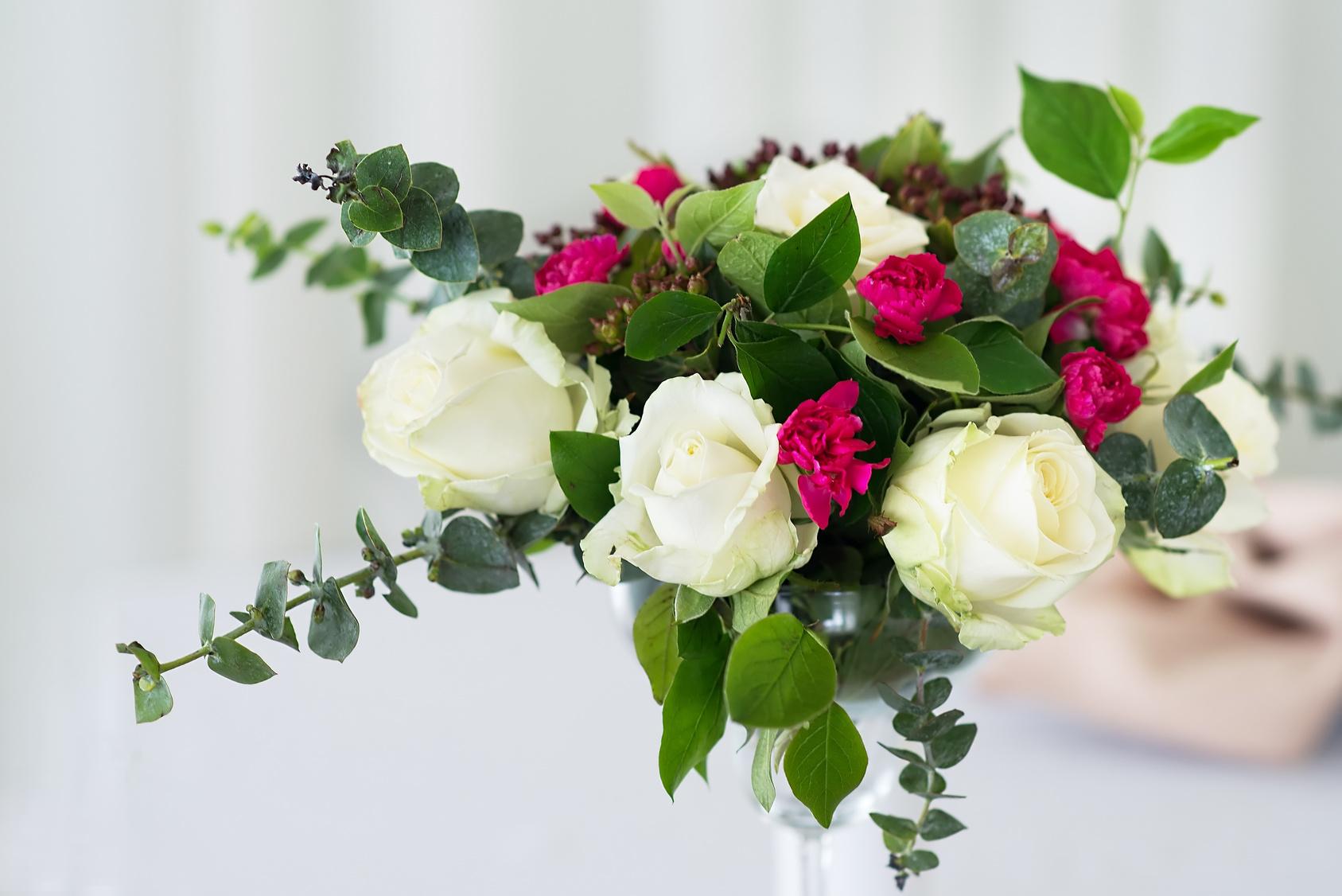 Décorations Florales  cérémonies Événements