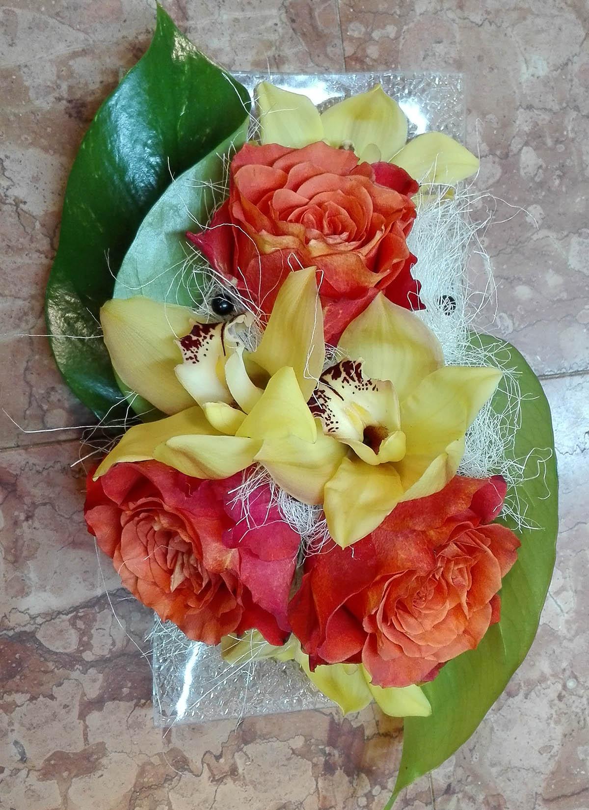fleuriste castelnaudary
